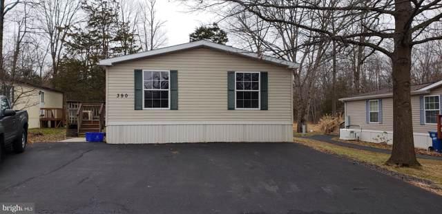 390 Oak Lane, QUAKERTOWN, PA 18951 (#PABU487440) :: Viva the Life Properties