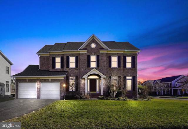 4809 Autumn Glory Way, CHANTILLY, VA 20151 (#VAFX1106222) :: ExecuHome Realty