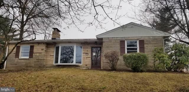 101 Pleasantview Terrace, NEW CUMBERLAND, PA 17070 (#PAYK131466) :: Keller Williams of Central PA East