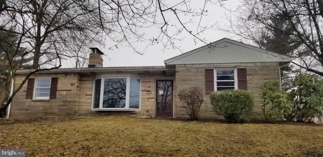 101 Pleasantview Terrace, NEW CUMBERLAND, PA 17070 (#PAYK131466) :: CENTURY 21 Core Partners