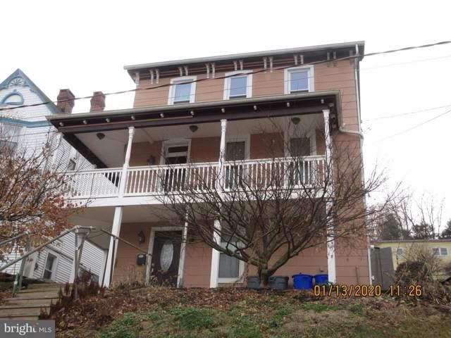 36 Hanover Street, GLEN ROCK, PA 17327 (#PAYK131468) :: The Joy Daniels Real Estate Group