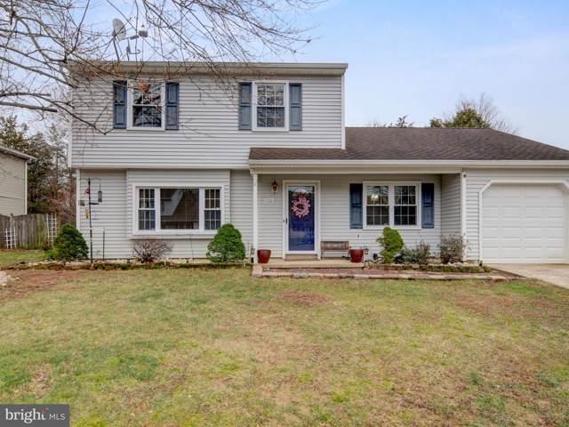 144 Wescott Road, HILLSBOROUGH, NJ 08844 (#NJSO112654) :: Tessier Real Estate