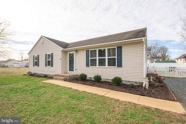 104 Culver Street, HEBRON, MD 21830 (#MDWC106582) :: Great Falls Great Homes