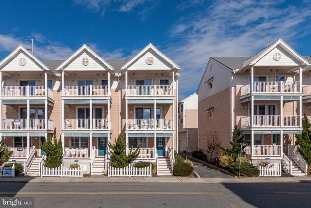 5606 Coastal Highway #13, OCEAN CITY, MD 21842 (#MDWO111344) :: RE/MAX Coast and Country