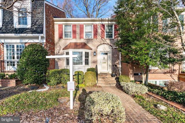 6429 Eastleigh Court, SPRINGFIELD, VA 22152 (#VAFX1106236) :: The Licata Group/Keller Williams Realty