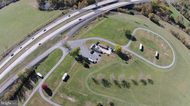 1435 Charles Town Road, MARTINSBURG, WV 25405 (#WVBE174072) :: Pearson Smith Realty