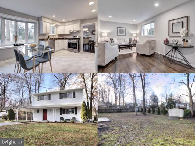 8924 Cromwell Drive, SPRINGFIELD, VA 22151 (#VAFX1106240) :: Tom & Cindy and Associates