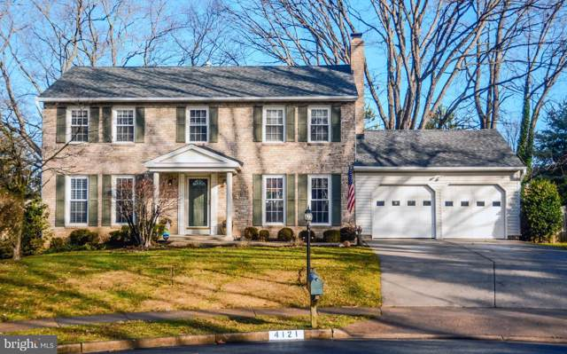 4121 Nutwood Way, FAIRFAX, VA 22032 (#VAFX1106242) :: Network Realty Group