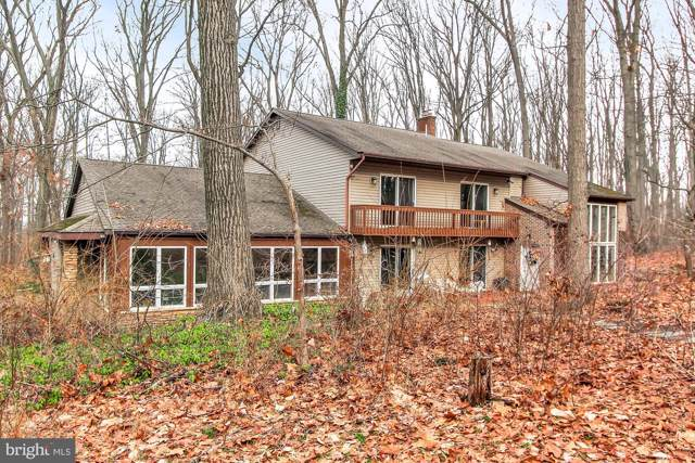 660 Owen Road, YORK, PA 17403 (#PAYK131472) :: ExecuHome Realty