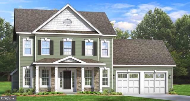 9530 Linton Hall Road, BRISTOW, VA 20136 (#VAPW485480) :: Larson Fine Properties