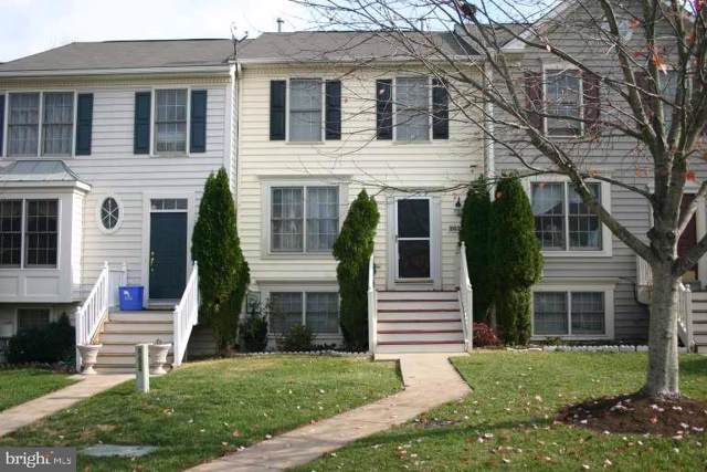 20231 Red Buckeye Court, GERMANTOWN, MD 20876 (#MDMC692278) :: Certificate Homes