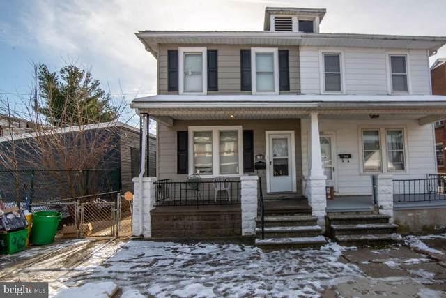 962 E Poplar Street, YORK, PA 17403 (#PAYK131476) :: The Joy Daniels Real Estate Group