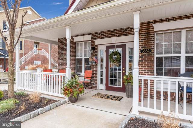 3882 Ashland Drive, HARLEYSVILLE, PA 19438 (#PAMC635680) :: ExecuHome Realty