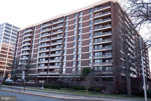 4100 N Charles Street #815, BALTIMORE, MD 21218 (#MDBA496992) :: Viva the Life Properties
