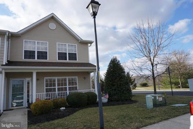 601 Sunflower Way, MANTUA, NJ 08051 (MLS #NJGL253106) :: The Dekanski Home Selling Team