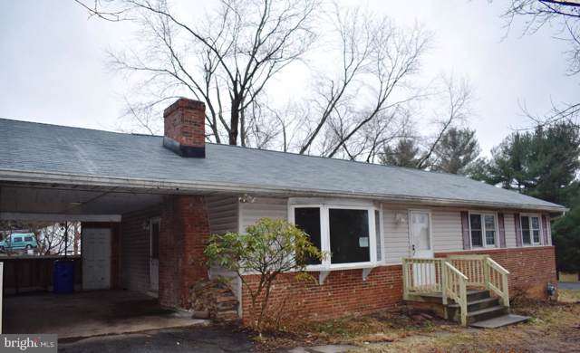 4301 Bartholows Road, MOUNT AIRY, MD 21771 (#MDFR258558) :: The Maryland Group of Long & Foster