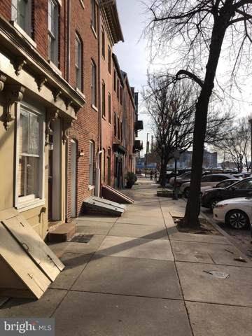 843 S Bond Street, BALTIMORE, MD 21231 (#MDBA497002) :: Revol Real Estate