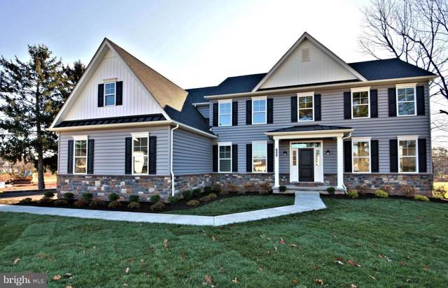 LOT 4 Enclave, UPPER GWYNEDD, PA 19446 (#PAMC635684) :: ExecuHome Realty
