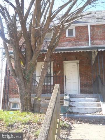 600 Whitmore Avenue, BALTIMORE, MD 21216 (#MDBA497010) :: The Riffle Group of Keller Williams Select Realtors