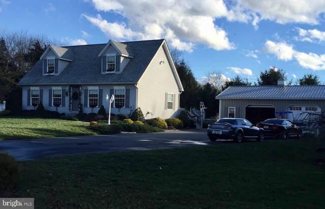 10 Marino Drive, BRIDGETON, NJ 08302 (#NJCB124886) :: Viva the Life Properties