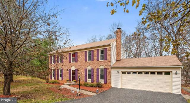 2164 Sooner Court, SYKESVILLE, MD 21784 (#MDCR193966) :: ExecuHome Realty