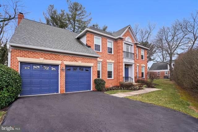 9 Letterman Court, GAITHERSBURG, MD 20878 (#MDMC692298) :: Tessier Real Estate