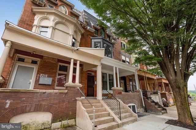 3220 W Diamond Street, PHILADELPHIA, PA 19121 (#PAPH863244) :: REMAX Horizons