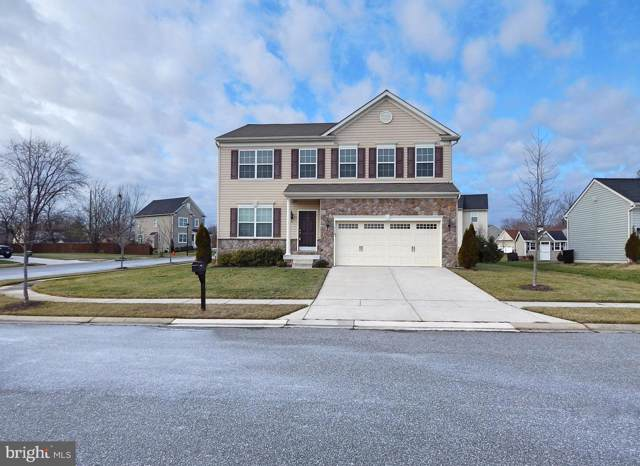 718 Kristy Michele Court, MIDDLE RIVER, MD 21220 (#MDBC482554) :: The Dailey Group