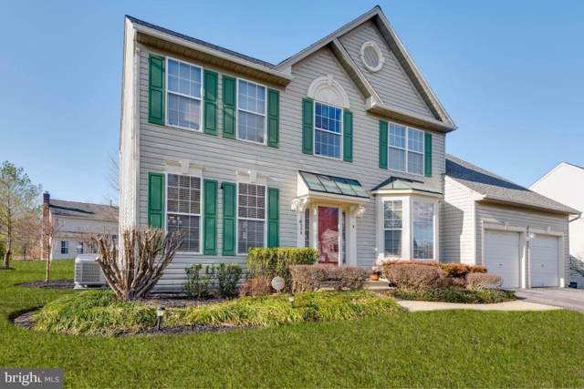 15500 Overchase Lane, BOWIE, MD 20715 (#MDPG556120) :: ExecuHome Realty