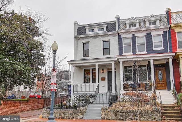 1924 2ND Street NW, WASHINGTON, DC 20001 (#DCDC454998) :: Crossman & Co. Real Estate