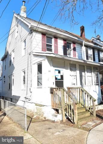 322 High Street, WESTVILLE, NJ 08093 (#NJGL253120) :: The Dailey Group