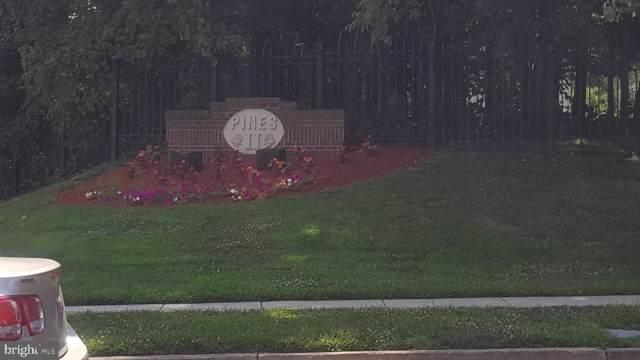 10247 Prince Place 30-T2, UPPER MARLBORO, MD 20774 (#MDPG556124) :: Arlington Realty, Inc.