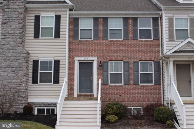 102 Acanthus Street, MARIETTA, PA 17547 (#PALA157358) :: The Craig Hartranft Team, Berkshire Hathaway Homesale Realty