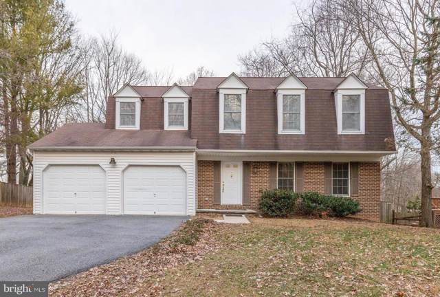 10259 Raleigh Tavern Lane, ELLICOTT CITY, MD 21042 (#MDHW274280) :: SURE Sales Group