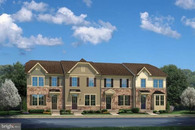 6033 Etterbeek Street, NEW MARKET, MD 21774 (#MDFR258566) :: Viva the Life Properties