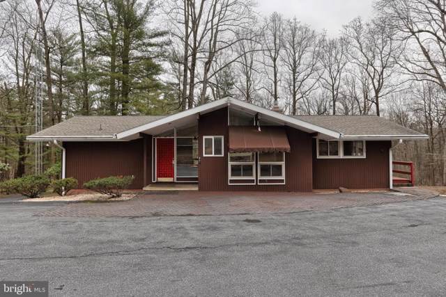 7 Penryn Lane, CORNWALL, PA 17016 (#PALN112044) :: Bob Lucido Team of Keller Williams Integrity