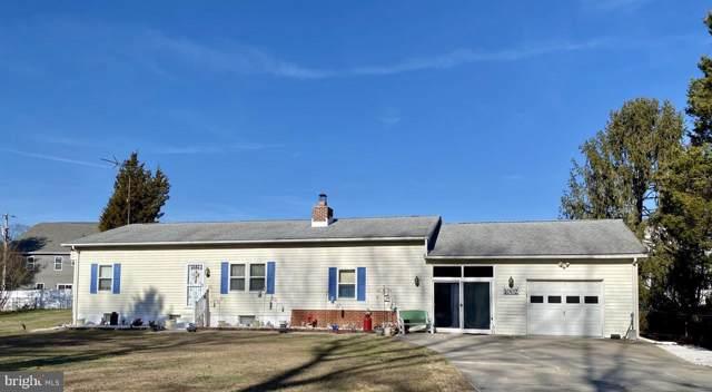 1002 Beall Drive, JOPPA, MD 21085 (#MDHR242498) :: Viva the Life Properties