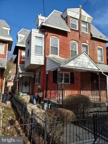1805 W Ontario Street, PHILADELPHIA, PA 19140 (#PAPH863264) :: REMAX Horizons