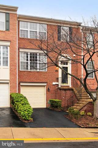 7715 Rachael Whitney Lane, ALEXANDRIA, VA 22315 (#VAFX1106274) :: Tom & Cindy and Associates