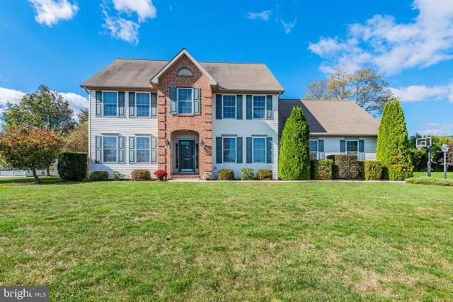 2300 Greenbriar Lane, ENOLA, PA 17025 (#PACB120594) :: The Heather Neidlinger Team With Berkshire Hathaway HomeServices Homesale Realty