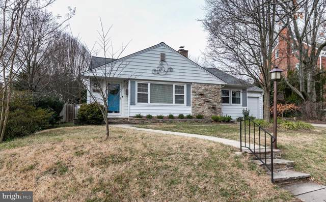 630 Piccadilly Road, TOWSON, MD 21204 (#MDBC482562) :: Blackwell Real Estate