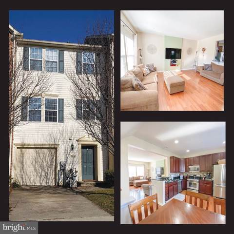 824 Oriole Avenue, GLEN BURNIE, MD 21060 (#MDAA422760) :: Pearson Smith Realty