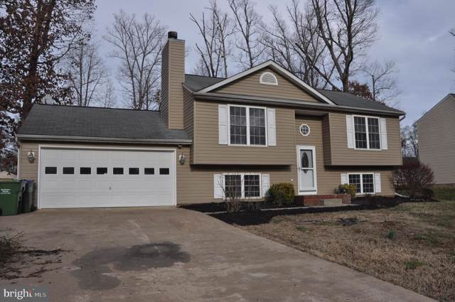 2707 Ruffin Drive, FREDERICKSBURG, VA 22408 (#VASP218770) :: Certificate Homes