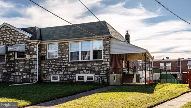 624 Calamia Drive, NORRISTOWN, PA 19401 (#PAMC635706) :: ExecuHome Realty