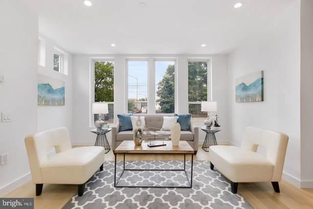 116 17TH Street SE #1, WASHINGTON, DC 20003 (#DCDC455022) :: Eng Garcia Properties, LLC