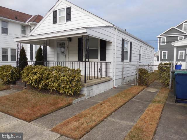 207 N Rumson Avenue, MARGATE CITY, NJ 08402 (#NJAC112540) :: REMAX Horizons