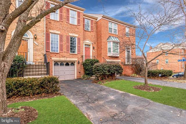 4102 Meadow Field Court, FAIRFAX, VA 22033 (#VAFX1106290) :: Network Realty Group