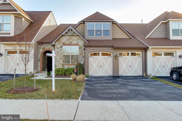 2302 Roe Lane, FREDERICK, MD 21701 (#MDFR258570) :: The Team Sordelet Realty Group