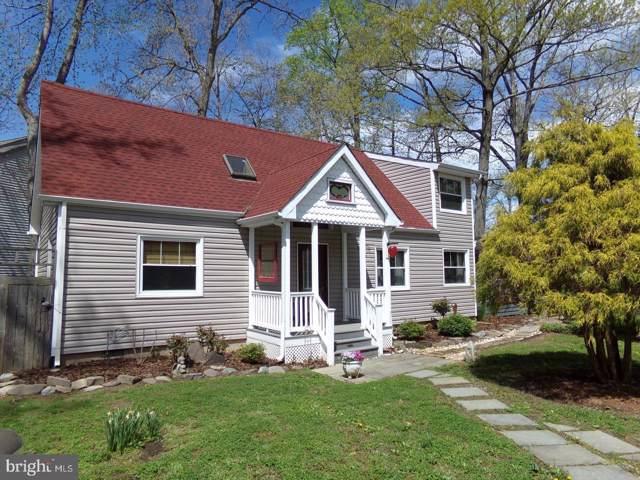5500 Carvel Street, CHURCHTON, MD 20733 (#MDAA422770) :: Bruce & Tanya and Associates