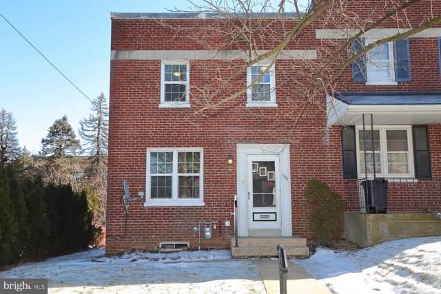 1134 Union Street, LANCASTER, PA 17603 (#PALA157360) :: The Craig Hartranft Team, Berkshire Hathaway Homesale Realty